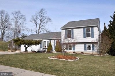 894 Randall Drive, Abingdon, MD 21009 - MLS#: 1000203185