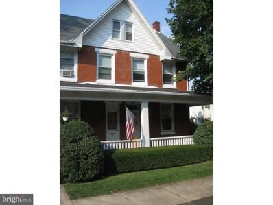 315 W 2ND Street UNIT 1ST FL, Birdsboro, PA 19508 - MLS#: 1000203200