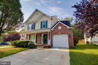 1110 Viking Court, Abingdon, MD 21009 - MLS#: 1000203211