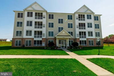 1818 Selvin Drive UNIT 303, Bel Air, MD 21015 - MLS#: 1000203221