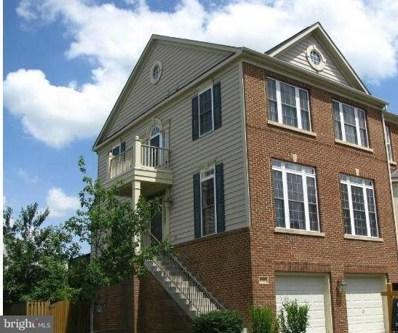 5351 Blue Aster Circle, Centreville, VA 20120 - MLS#: 1000203222