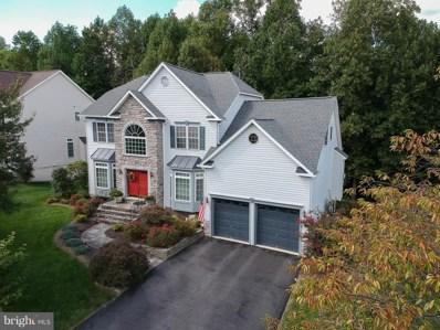 15 Ludwell Lane, Stafford, VA 22554 - MLS#: 1000203241