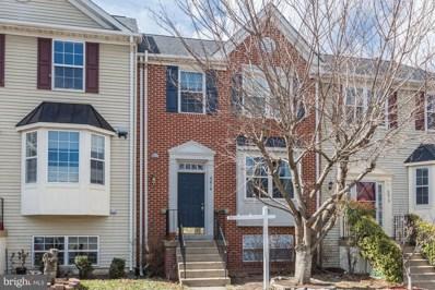 5614 Oakham Place, Centreville, VA 20120 - MLS#: 1000203248