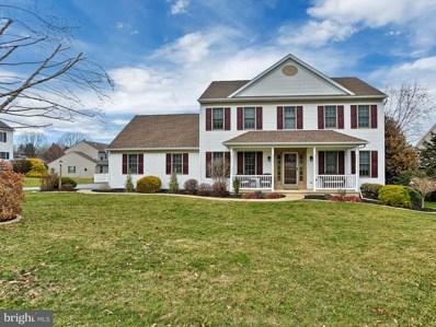 3103 Wheatlyn Road, York, PA 17402 - MLS#: 1000203302