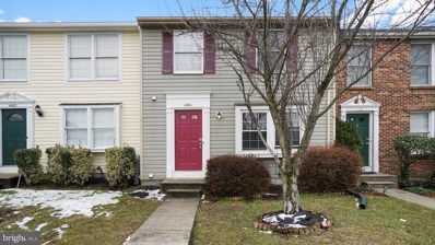 4361 Leatherwood Terrace, Burtonsville, MD 20866 - MLS#: 1000203304