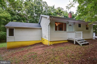 673 Creek Road, Front Royal, VA 22630 - MLS#: 1000203305