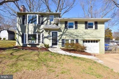 3460 Little Hunting Creek Drive, Alexandria, VA 22309 - MLS#: 1000203312