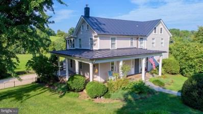 15707 Clarkes Gap Road, Waterford, VA 20197 - MLS#: 1000203365
