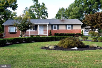 14180 Robey Drive, Hughesville, MD 20637 - MLS#: 1000203429
