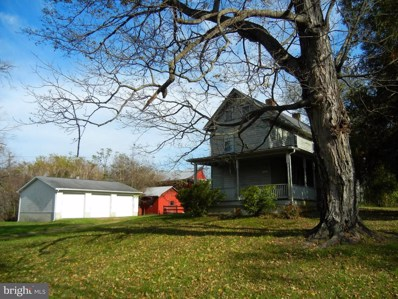 6636 Flowing Springs Road, Shenandoah Junction, WV 25442 - MLS#: 1000203432
