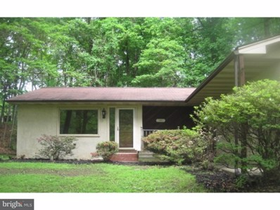 1185 Woodward Drive, West Chester, PA 19380 - MLS#: 1000203436