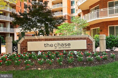 7500 Woodmont Avenue UNIT S616, Bethesda, MD 20814 - MLS#: 1000203442