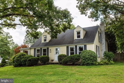 115 Cinder Road, Lutherville Timonium, MD 21093 - MLS#: 1000203455