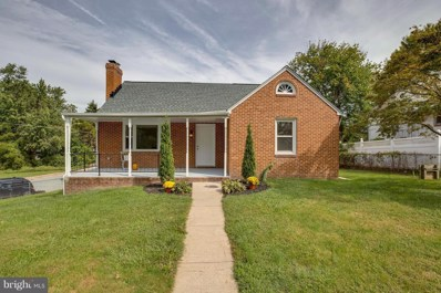 2104 Taylor Avenue, Baltimore, MD 21234 - MLS#: 1000203459