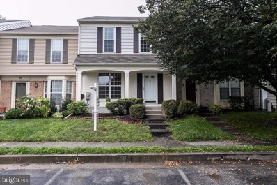 37 Silentwood Court, Owings Mills, MD 21117 - MLS#: 1000203497