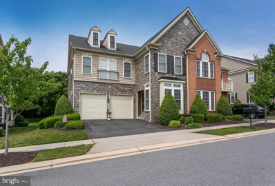 9124 Back Drop Drive, Perry Hall, MD 21128 - MLS#: 1000203541
