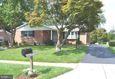 10312 Greenside Drive N, Cockeysville, MD 21030 - MLS#: 1000203555