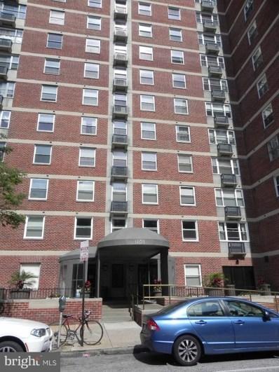 1101 Saint Paul Street UNIT 611, Baltimore, MD 21202 - MLS#: 1000203572