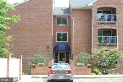 4100 Chardel Road UNIT 1D, Baltimore, MD 21236 - MLS#: 1000203581
