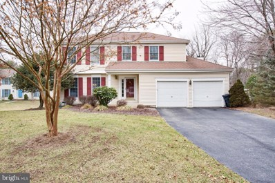 2672 Melba Road, Ellicott City, MD 21042 - MLS#: 1000203590