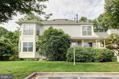 3443 Lindenwood Drive, Laurel, MD 20724 - MLS#: 1000203635