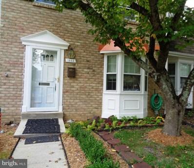 1844 Sharwood Place, Crofton, MD 21114 - MLS#: 1000203663