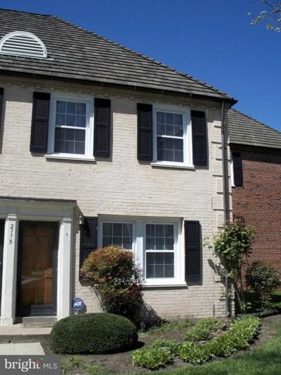 2115 Fort Davis Street SE UNIT B, Washington, DC 20020 - MLS#: 1000203827