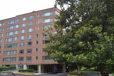 4200 Cathedral Avenue NW UNIT 808, Washington, DC 20016 - MLS#: 1000203881