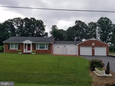 121 Wagner Farm Road, Louisa, VA 23093 - MLS#: 1000204223