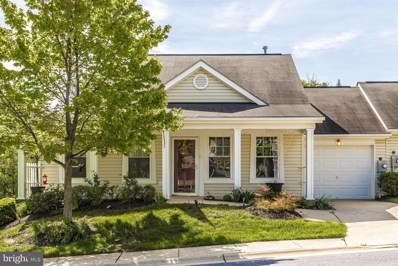 1101 Jousting Way, Mount Airy, MD 21771 - MLS#: 1000204297