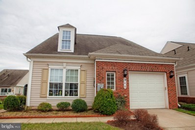 311 Butterfly Drive UNIT 89, Taneytown, MD 21787 - MLS#: 1000204305
