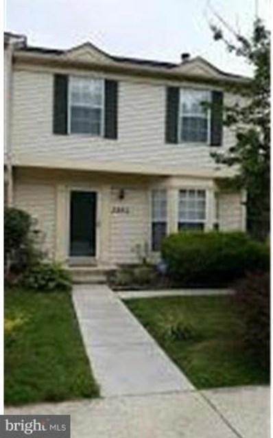 3440 Easton Drive, Bowie, MD 20716 - MLS#: 1000204330