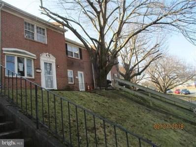1155 Pelham Wood Road, Baltimore, MD 21234 - MLS#: 1000204356