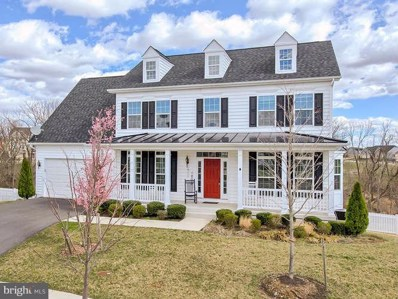 1200 Moore Spring Court, Brunswick, MD 21716 - MLS#: 1000204359