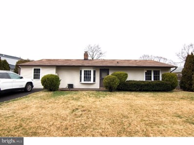43 Yellowood Drive, Levittown, PA 19057 - MLS#: 1000204362