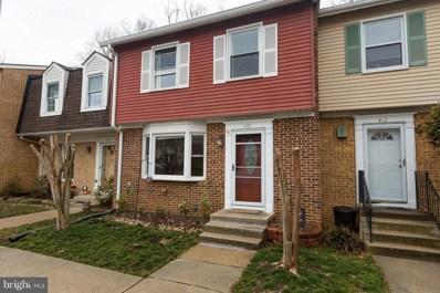 410 Colonial Ridge Lane, Arnold, MD 21012 - MLS#: 1000204374
