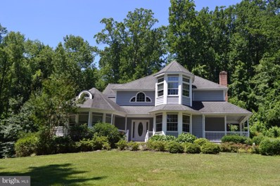 4635 Siss Place, Prince Frederick, MD 20678 - MLS#: 1000204415