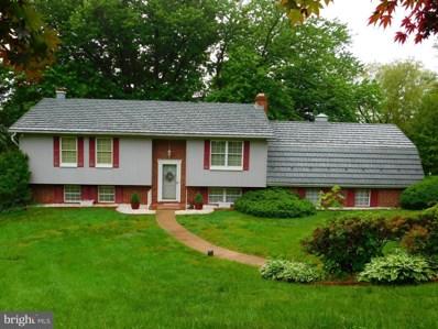 3644 Fox Meadow Court, Jarrettsville, MD 21084 - MLS#: 1000204429
