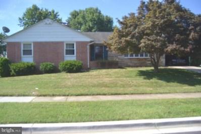 12809 Staton Court, Upper Marlboro, MD 20774 - MLS#: 1000204727