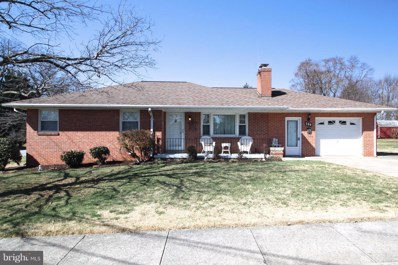 508 Beck Drive, Mount Airy, MD 21771 - MLS#: 1000204760