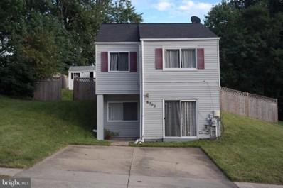 6705 Blacklog Street, Capitol Heights, MD 20743 - MLS#: 1000204787