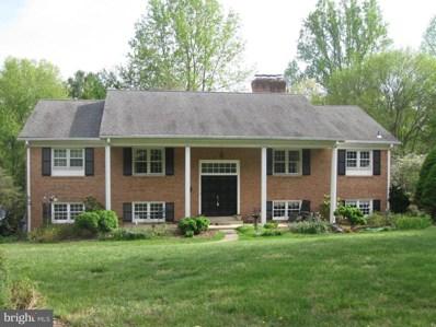 11417 Lapham Drive, Oakton, VA 22124 - MLS#: 1000204909
