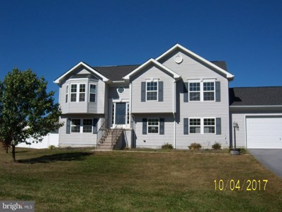 12397 Pittman Road, Mercersburg, PA 17236 - MLS#: 1000205024