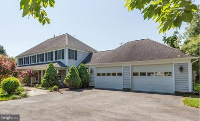 12640 High Meadow Road, North Potomac, MD 20878 - MLS#: 1000205085