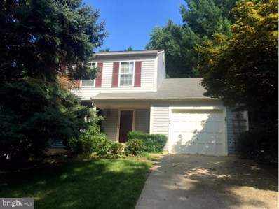 20819 Amber Hill Court, Germantown, MD 20874 - MLS#: 1000205101