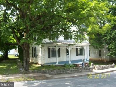 18687 Main Street, Dry Run, PA 17220 - MLS#: 1000205106