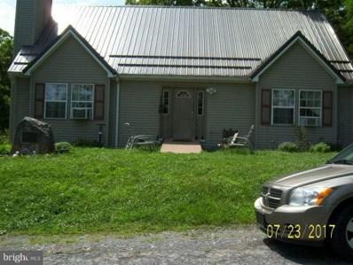 14963 Buck Valley Road, Warfordsburg, PA 17267 - MLS#: 1000205116