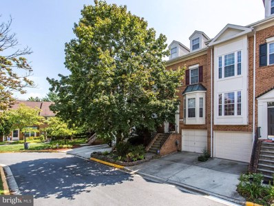 34 Silver Moon Drive, Silver Spring, MD 20904 - MLS#: 1000205133