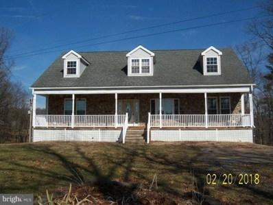 4930 Pleasant Ridge Road, Needmore, PA 17238 - MLS#: 1000205240