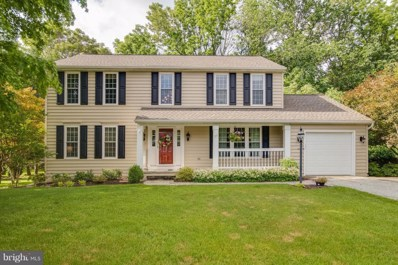 17 Dulaney Hills Court, Cockeysville, MD 21030 - MLS#: 1000205347